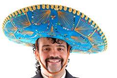 mexikan Royaltyfri Bild