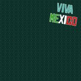 Mexikanische Elemente Stockbilder