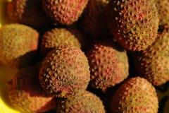 Mexikanische Frucht Lizenzfreie Stockfotos