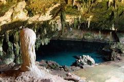 Mexikanische Höhle Lizenzfreies Stockfoto