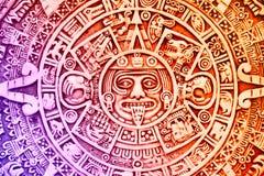Mexikanische Keramik Lizenzfreies Stockbild