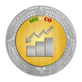 Mexikanische Krise Lizenzfreie Stockfotos