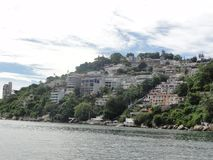 Mexikanische Stadt: Acapulco - Mexiko lizenzfreie stockbilder