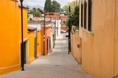 Mexikanische Straße Lizenzfreies Stockbild