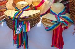 Mexikanischer Hut-Andenken lizenzfreies stockbild