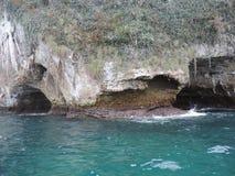 Mexikanischer natürlicher Platz Stockbild