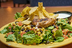 Mexikanischer Salat Stockbilder