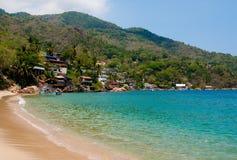 Mexikanischer Strand Stockbilder