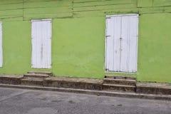 Mexikanisches Haus lizenzfreie stockfotografie