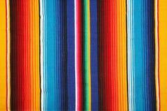 Mexikanisches Muster Lizenzfreie Stockfotos