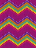 Mexikanisches Sparrenmuster Lizenzfreie Stockfotografie