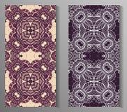Mexikanisches stilisiertes Talavera deckt nahtloses Muster mit Ziegeln Hintergrund für Design und Mode Arabische, indische Muster Stockfoto