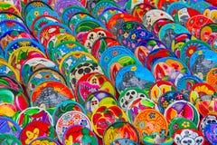 mexikansk keramik Royaltyfria Foton