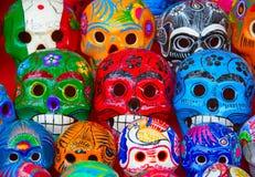 mexikansk keramik Royaltyfri Foto