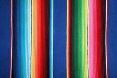 mexikansk modell Arkivfoton