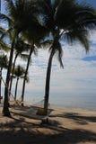 mexikansk semesterort Royaltyfria Bilder