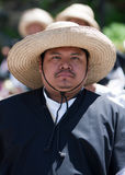 mexikansk sombrero royaltyfri foto