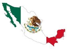 Mexiko Stockfotografie