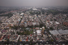 Mexiko City Lizenzfreie Stockfotografie