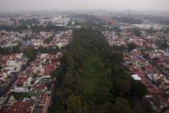 Mexiko City Lizenzfreies Stockfoto