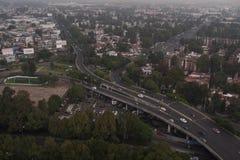 Mexiko City Stockfotos