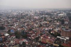 Mexiko City Lizenzfreies Stockbild