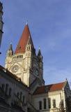 Mexiko-Kirche in Wien Lizenzfreie Stockbilder