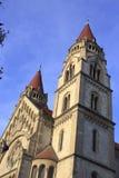 Mexiko-Kirche in Wien Lizenzfreies Stockbild