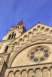 Mexiko-Kirche in Wien Lizenzfreies Stockfoto