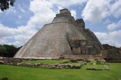 Mexiko - Uxmal lizenzfreies stockfoto