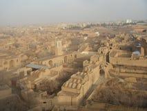 Meybod, der Iran Stockbilder