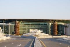 Meydan Hippodrom Dubai lizenzfreie stockfotos