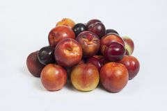 Mezcla 1 de la fruta Imagenes de archivo