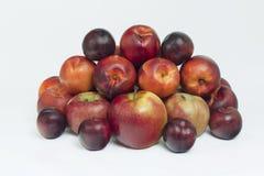 Mezcla 2 de la fruta Fotos de archivo