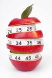 Mezclado-fruta Fotografía de archivo