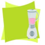 mezclador ilustración del vector
