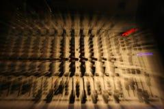 Mezclador abstracto imágenes de archivo libres de regalías