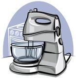 Mezclador de la cocina Fotos de archivo