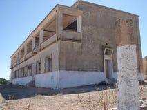 Mezdgha El Jarf疗养院  sefrou,摩洛哥 图库摄影
