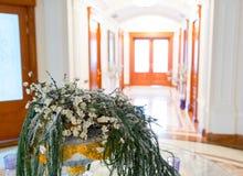 Mezhigirya residence of Yanukovich Stock Image