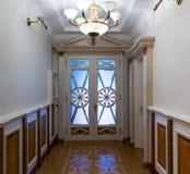 Mezhigirya residence of Yanukovich Stock Photo