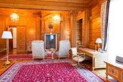 Mezhigirya residence of Yanukovich Royalty Free Stock Photo