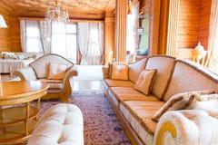 Mezhigirya residence of Yanukovich Royalty Free Stock Photography