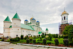 Mezhirich Monastery Stock Photos