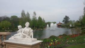 Mezhyhirya Arkivfoto