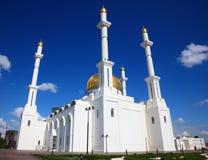 Mezquita. Fotografía de archivo