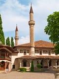 Mezquita. Imagen de archivo