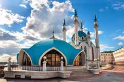 Mezquita Imagen de archivo