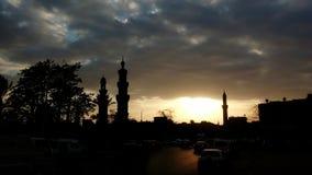 Mezquita Fotos de archivo