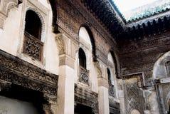 Mezquita antigua Fotografía de archivo libre de regalías